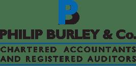 Philip Burley & Co Logo